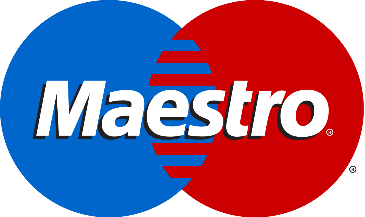 pay by maestro